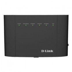 D-LINK Modem-routeur VDSL / ADSL Wireless - DSL-3782 - AC1200 Dual-Band avec 4 ports 10/100Mbps