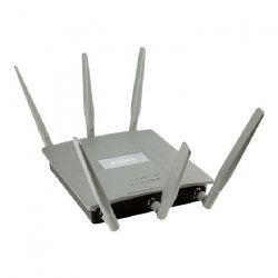 D-LINK Point d`acces Poe+ WIFI - DAP-2695 - AC1750 Dual-Band simultané