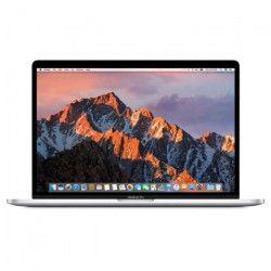 APPLE MacBook Pro MPXY2FN/A - 13` avec Touch Bar - Intel Dual Core i5 - Stockage 512Go - Argent