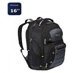 TARGUS Sac a Dos pour ordinateur portable Drifter 15,6 pouces - Noir