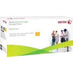 XEROX Cartouche de toner - Jaune - Compatible avec HP TN-245Y