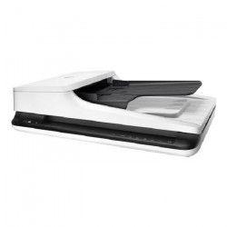 HP INC Scanner Scanjet Pro 2500F1 - A plat - Monochrome - USB 2.0 - RectoVerso - 216 x 3100 mm