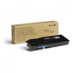 XEROX Toner - Magenta - 4.800 pages - Pour VersaLink C400 / C405