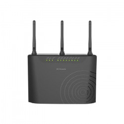 D-LINK Modem-routeur VDSL / ADSL - Bibande - WiFi AC750
