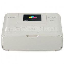 CANON Imprimante Photo Thermique Portable 10x15 CP1200 - Blanche