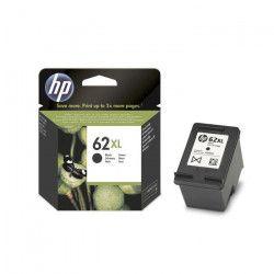 Cartouche d'encre HP 62 XL Noir