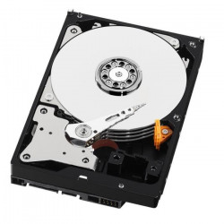 WESTERN DIGITAL Disque dur interne Red 8To 128Mo 3.5 - WD80EFZX