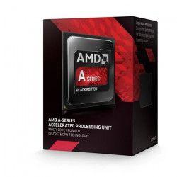 AMD Processeur A6 7470K Black Edition - AD747KYBJCBOX