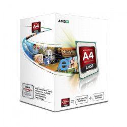 AMD A4 4000 3.2GHz AD4000OKHLBOX