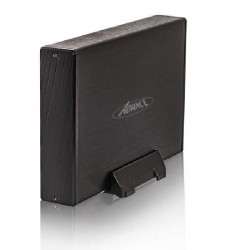 Advance boîtier HDD 3.5` Velocity Disk S8 USB3.0