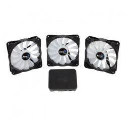 AEROCOOL Ventilateur pour Boîtier P7-F12 PRO RGB