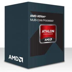AMD Processeur Athlon X4 880k Black Edition - Avec Refroiddisseur 125W - AD880KXBJCSBX