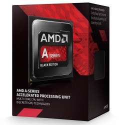 AMD Processeur A10-7890K BLACK EDITION - 95W - 4.1 GHz