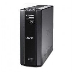 APC onduleur Back UPS Pro 1500VA/865W BR1500G-FR