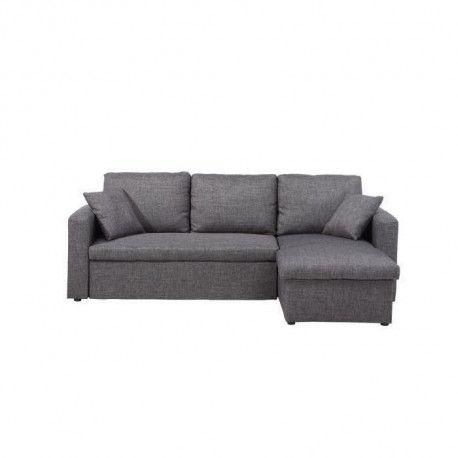 aspen canap d angle r versible convertible 3 places. Black Bedroom Furniture Sets. Home Design Ideas