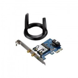 ASUS Adaptateur réseau PCE-AC55BT - PCIe faible encombrement - 802.11b, 802.11a, 802.11g, 802.11n
