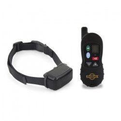 PETSAFE Systeme de dressage par vibration VT-100 - 100 m - Pour chien