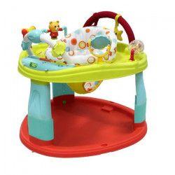 CREATIVE BABY trotteur Base d`Activités et d`éveil - Ca0 - Multicolore