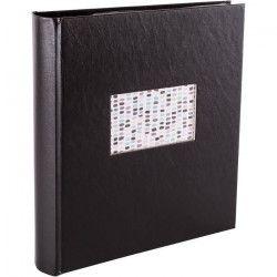 IMAGINE Album photos pochettes Aquarelle - 200 vues - 11,5 x 15 cm