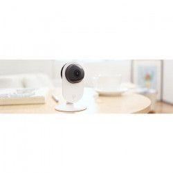 XIAOYI Caméra de sécurité - Blanc