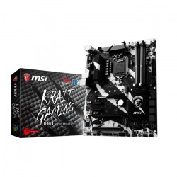MSI Carte mere B250 KRAIT GAMING - Socket LGA 1151 - DDR4