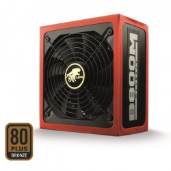 Lepa Alimentation PC 800W MaxBron - 80PLUS Bronze - Semi-modulaire