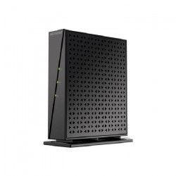 NETGEAR Modem sans fil - ADSL/VDSL - Ethernet RJ45 - ADSL2+ Noir DM200-100EUS