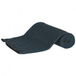 TRIXIE Plaid d`extérieur Insect Shield - 150x100 cm -antiparasitaire - Bleu foncé - Pour chien