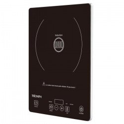 TRIOMPH ETF1525 Plaque de cuisson posable a induction - Noir