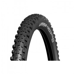 MICHELIN Pneu VTT - 29x2,35 - Modele WILDRACE`R Enduro R Tringle rigide