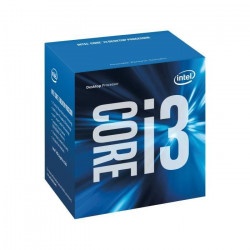 Intel Skylake Core i3-6100T BX80662I36100T