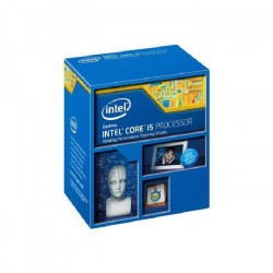 Intel Skylake Core i5-6400 BX80662I56400