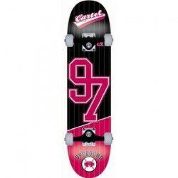 CARTEL 7.5 Kid Skateboard Assembly 7