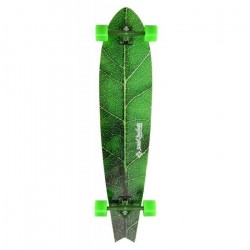 STREET SURFING Longboard Fishtail 42` The Leaf