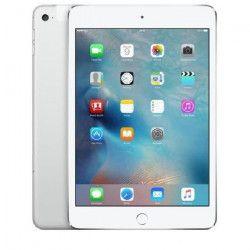 APPLE iPad mini 4 MK772NF/A - 7,9` - 128Go - Wi-Fi + Cellular - Argent