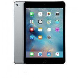 APPLE iPad mini 4 MK9N2NF/A - 7,9` - 128Go - Wi-Fi - Gris sidéral
