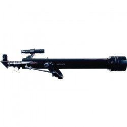 KONIG KN-SCOPE40N Télescope 60 mm - Noir et Argent