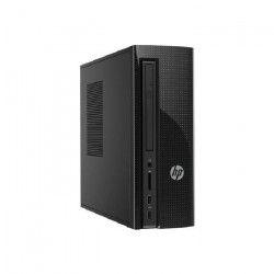 Unité Centrale - HP 260a120nf - AMD E2 7110 - 4Go de RAM - Stockage 1To HDD - AMD Radeon R2 - Windows 10