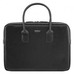 MOBILIS Sacoche pour ordinateur portable - Origine Briefcase - 14-16`` - Noir