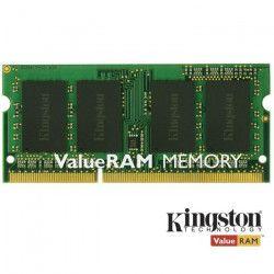 Kingston 4Go DDR3 SODIMM 1600MHz