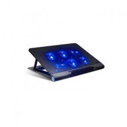 Advance Refroidisseur PC AirStream PRO - 6 ventilateurs LED - Noir