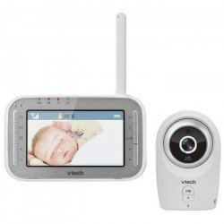 VTECH - Babyphone Vidéo XL Expert - BM4400