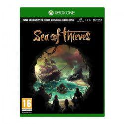 Sea Of Thieves - Jeu Xbox One