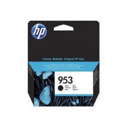 HP Pack de 1 Cartouche d`encre 953 - Noir - 1 000 pages - Blister