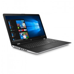 HP PC PORTABLE- 17.3`- 17BS003NF- 4 Go de RAM - Windows10 - Intel Core i3-6006U - Intel HD 520 - Disque dur 1 To