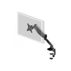 iiYAMA Bras pneumatique simple moniteur DS3001C-B1