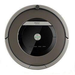 iRobot Roomba 871 - aspirateur robot - 240 V - 61 dB -120 minutes d`autonomie