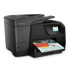 HP Imprimante Officejet Pro 8715- Eligible Instant Ink 70% d`économies sur l`encre