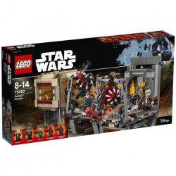 LEGO Star Wars 75180 L`Évasion des Rathtar