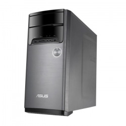 ASUS M32CD-K-FR010D - 8 Go RAM - Endless - Intel Core i5-7400 - NVIDIA GTX1050 - Stockage : 1To +128Go SSD